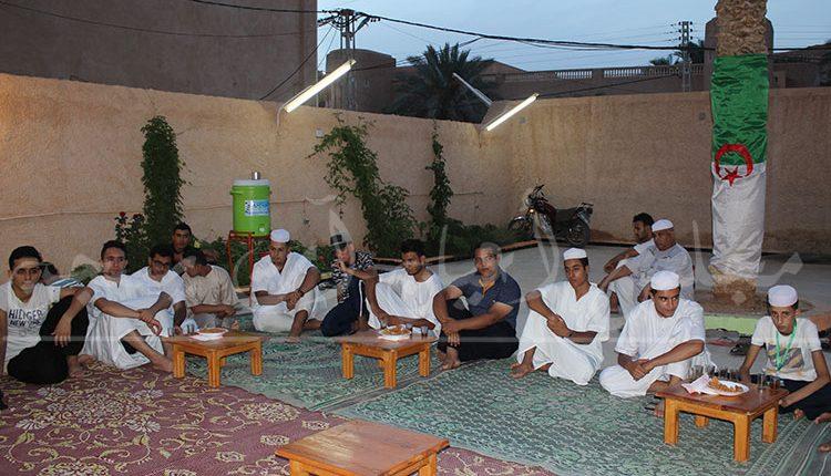 صورة من لقاء الواجب سبتمبر 2018